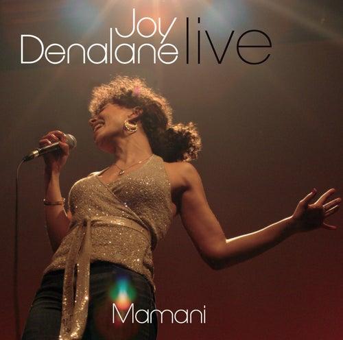Mamani LIVE von Joy Denalane