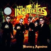 Bravos y Agresivos by Los Inquietos Del Norte