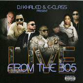 Dj Khaled & E-class Present From The 305 by Various Artists
