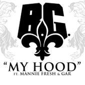 My Hood von B.G.