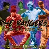 Jerkin' Is A Habit Vol. 1 by The Ranger Present…