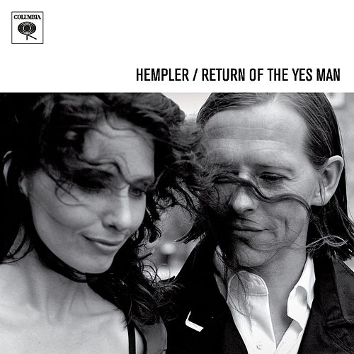 Return Of The Yes Man by Claus Hempler