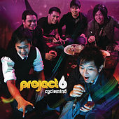 Project 6cyclemind by 6 Cyclemind