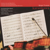 Kerry Turner: Orchestral Music by Various Artists
