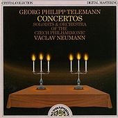 Telemann: Concertos by Various Artists