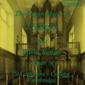 Bach: Organ Works, Vol. 2 by David Sanger