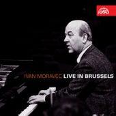 Moravec Performs Beethoven, Brahms & Chopin Live in Brussels by Ivan Moravec