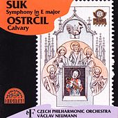 Suk: Symphony in E major - Ostrcil: Calvary by Czech Philharmonic Orchestra