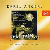 Ancerl Gold Edition 11 Kabelac:  Mystery of Time, Hamlet Improvisation / Hanus:  Symphony Concertante by Various Artists
