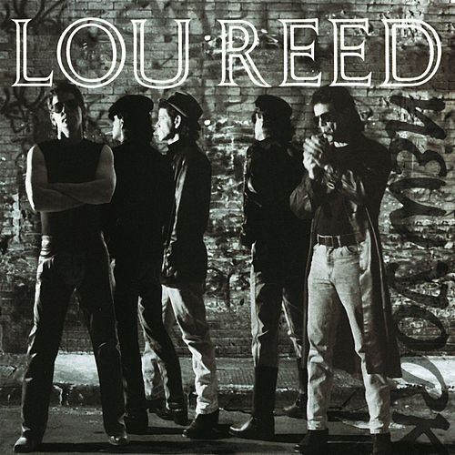 New York by Lou Reed