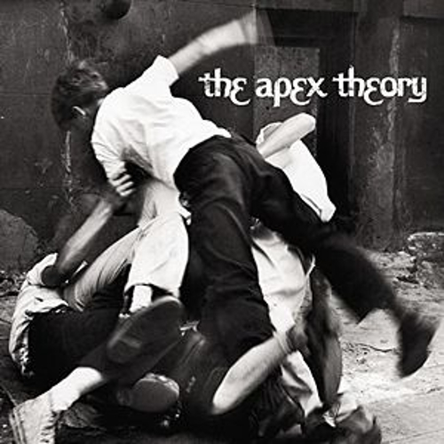 Topsy Turvy by Apex Theory