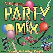 Party Mix by The Countdown Singers