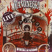 In The Hell Of Patchinko: Live von Mano Negra