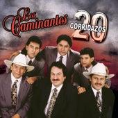 20 Corridazos by Los Caminantes
