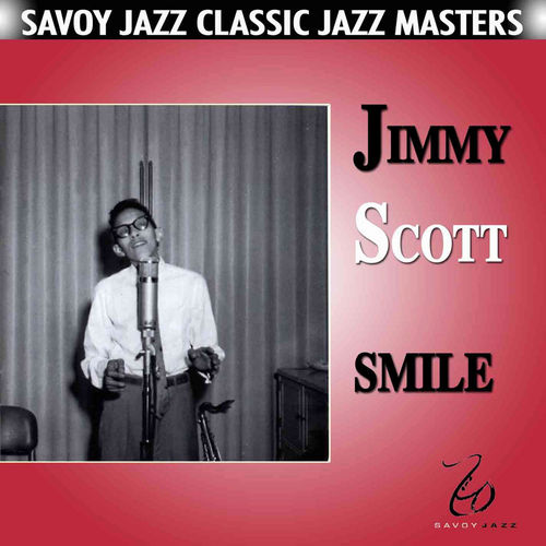Smile by Jimmy Scott