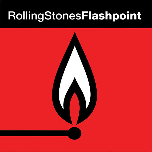Flashpoint by The Rolling Stones