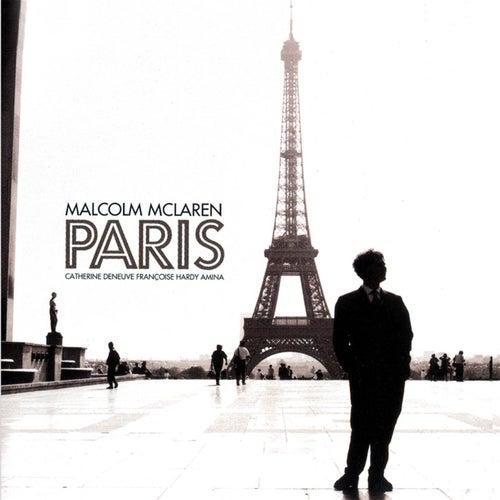 Paris by Malcolm McLaren