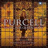 King's College Choir: Purcell by Various Artists