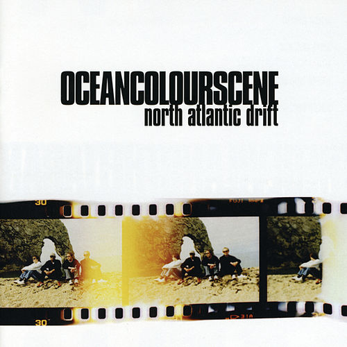 North Atlantic Drift by Ocean Colour Scene