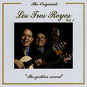 The Golden Record, Vol. 1 by Los Tres Reyes
