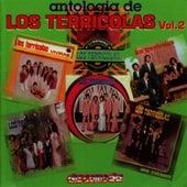 Antologia de Los Terricolas, Vol. 2 by Los Terricolas