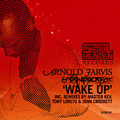 Wake Up by Arnold Jarvis