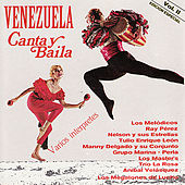 Venezuela Canta y Baila, Vol. 2 by Various Artists