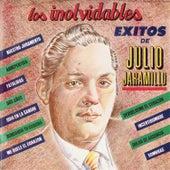 Los Inolvidables Exitos de Julio Jaramillo by Julio Jaramillo