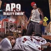 Reality Check by AP9