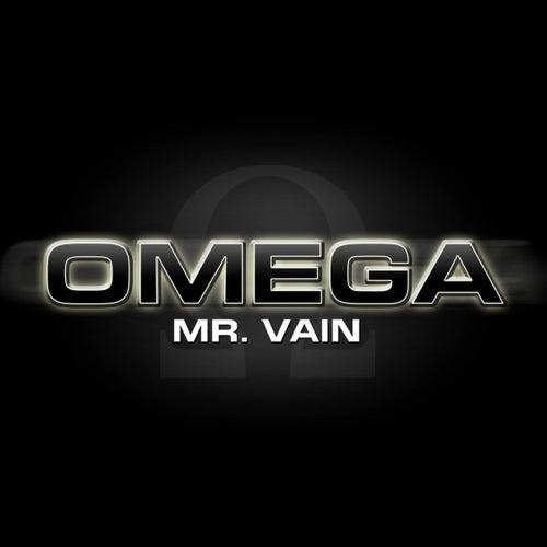 Mr Vain by Omega