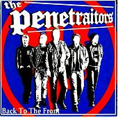 Back To the Front by The Penetraitors