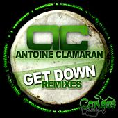 Get Down by Antoine Clamaran