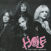 The First Session by Hole