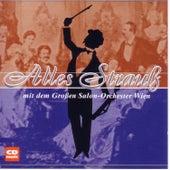 Alles Strauss by Das Große Salon-Orchester Wien