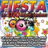 Fiesta Las 100 Mejores by Various Artists