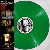 Green Eyed Love by Mayer Hawthorne