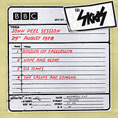 John Peel Session 29th August 1978 by The Skids