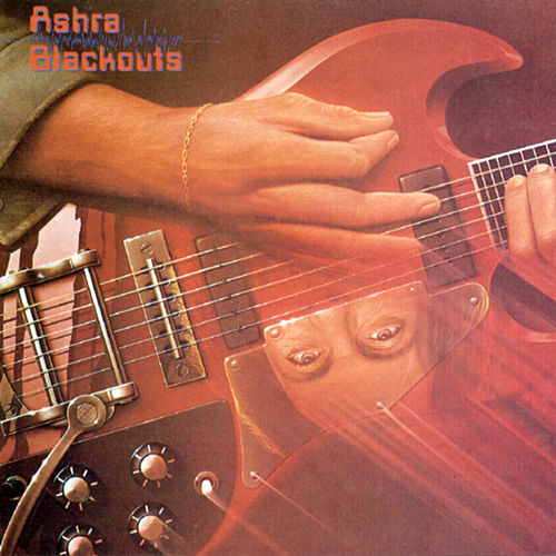 Blackouts von Ashra