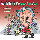 Christmas Countdown by Frank Kelly