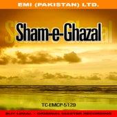 Sham-E-Ghazal by Various Artists