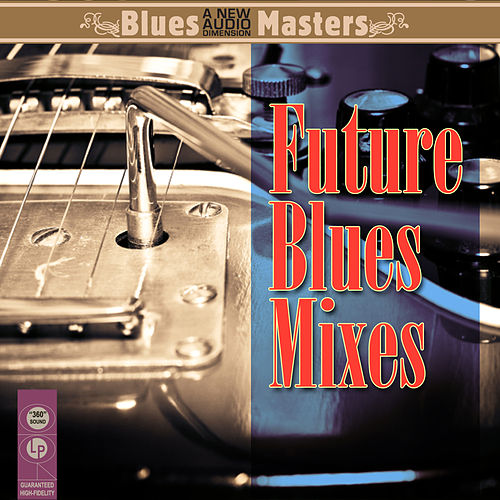 Future Blues Mixes by Various Artists
