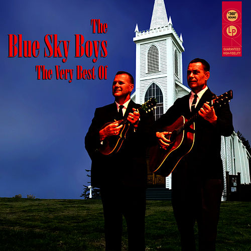 The Very Best Of by Blue Sky Boys