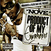 Product Of My Environment by Various Artists