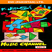 Music Channel by Various Artists