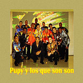 Pupy y Los que Son Son Best Of by Pupy y los Que Son Son