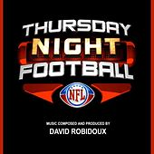 NFL Films: Run to the Playoffs (Theme of Thursday Night Football) by Dave Robidoux