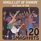 50's Rock 'N' Roll - Whole Lot Of Shakin' by Various Artists