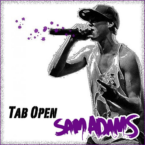 Tab Open by Sammy Adams