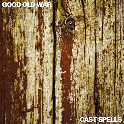 Good Old War/Cast Spells Split EP by Various Artists