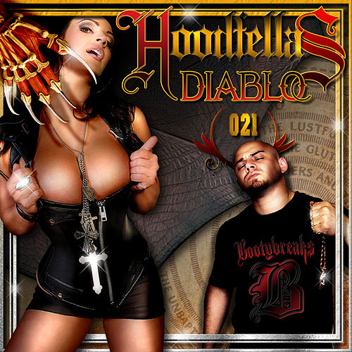 Diablo by Hood Fellas